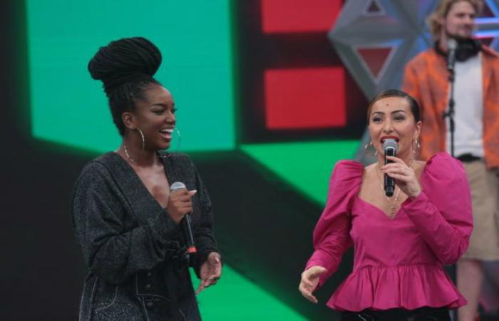 TV: Record censura trecho de música da cantora IZA por referência à religião afro-brasileira