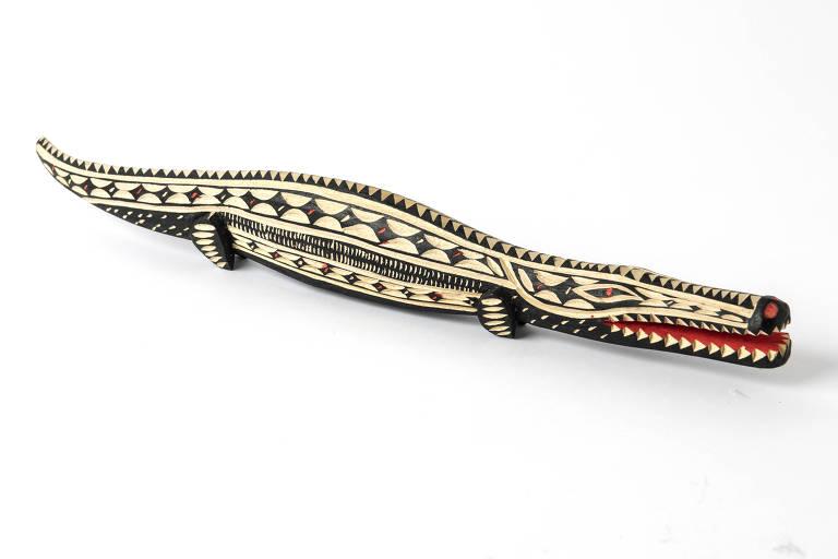 Loja do Masp lança coleção de artesanato inspirada na mostra 'Histórias Afro-Atlânticas'