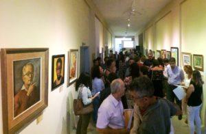 Exposição Origem acontece dia 8 no Corredor Cultural da Secult