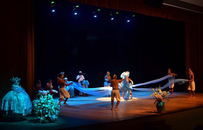 'Oscar da cultura negra' acontece no Teatro Barreto Júnior nesta quinta