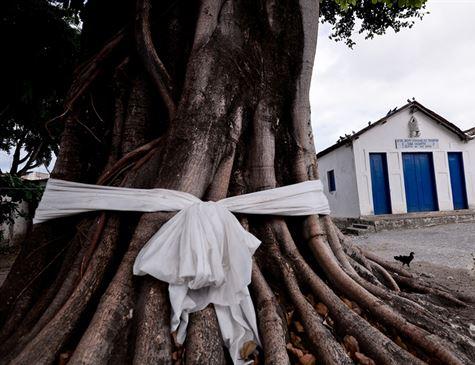 Iphan tomba, no Recife, o terreiro de Pai Adão