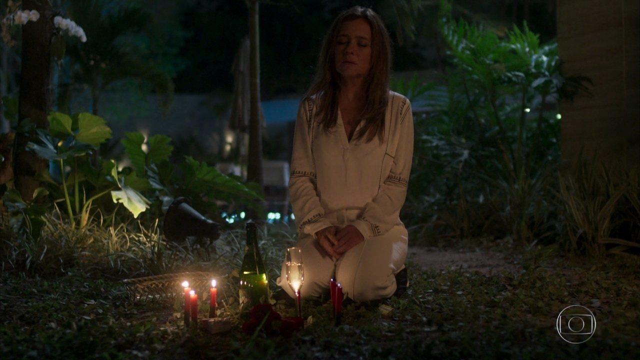 Associação de Mídia Afro repudia cena de ritual em novela da Rede Globo