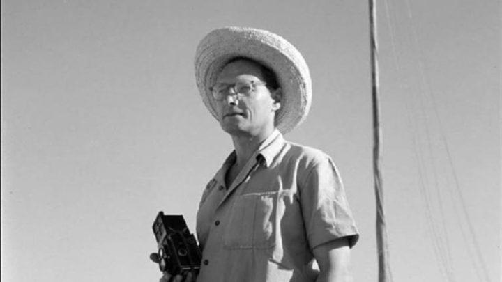 Mostra reúne fotografias de Pierre Verger durante sua chegada na Bahia