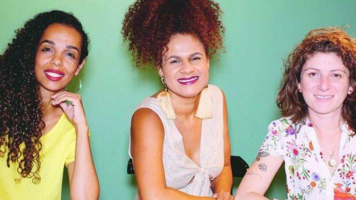 MÚSICA: Samba, plural e feminino