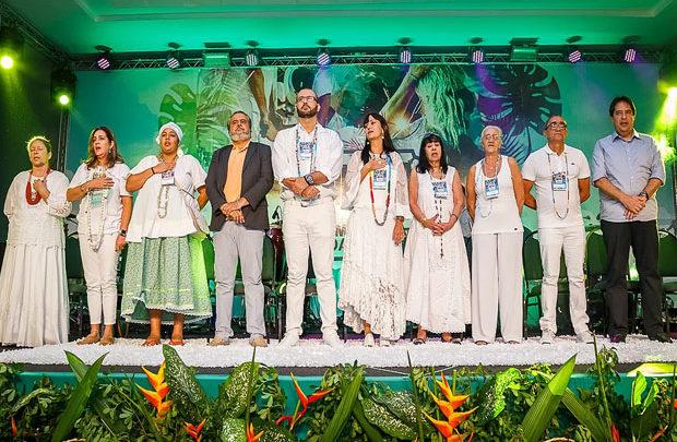 SALVADOR: Encontro de Umbanda da Bahia acontece em novembro, em Salvador