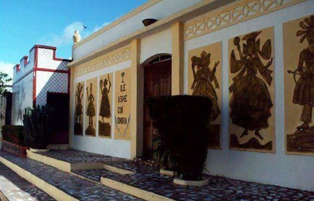 Festa da 'Cabocla Herondina' promete noite de alegria e bênçãos em Santarém